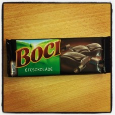 Boci Dark chocolate, 90g