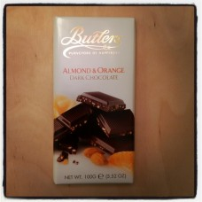 Butlers Almond & Orange