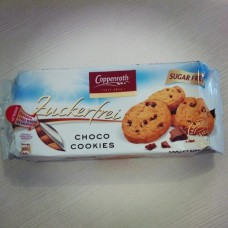 Coppenrath Biscuits with Chocolate Chips