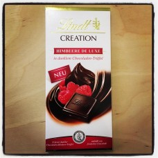 Lindt Creation Himbeere de luxe