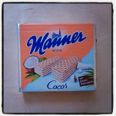 Manner Cocos