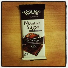 Wawel Diabetic dark chocolate